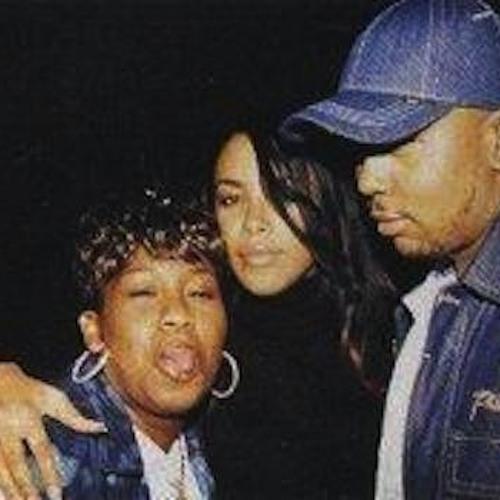 Aaliyah - Enough Said (Drake-less)