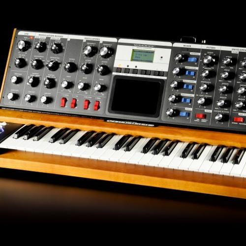 Funky Moog Groove