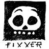 Galaxy (Instrumental) - Fixxer (Live)