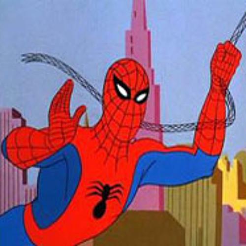 Spider-man (remix)
