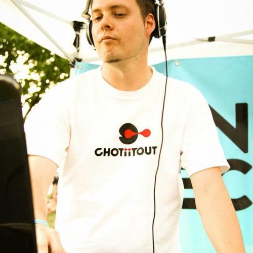 DJ Omni @ Piknic Electronik Gatineau