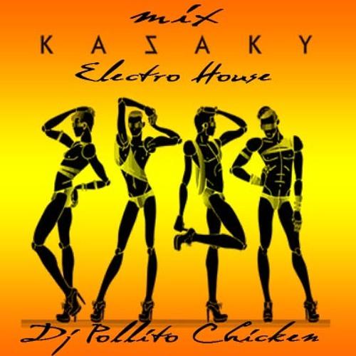 Kazaky Love (Mix by DJ Pollito)