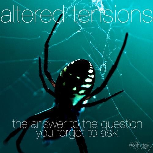 It Gets Better (4our Eyes Remix) - Altered Tensions