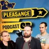 01. Axis of Awesome - Pleasance Comedy Festival Podcast 2012