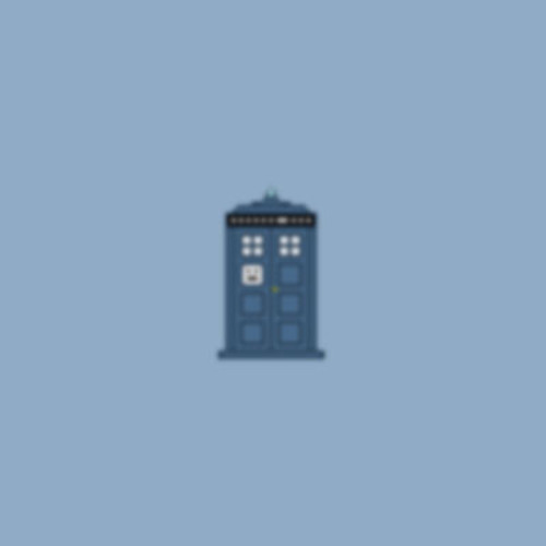 Doctor Who Theme on the Gakken SX-150