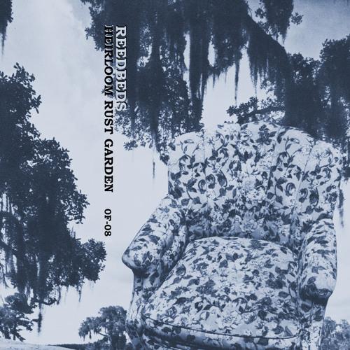 Reedbeds - Heirloom Rust Garden