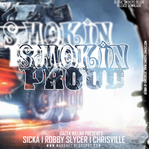 WMG Lab Group - Smoking Proud (Deluxe) l BeatGates l GaCek Killah