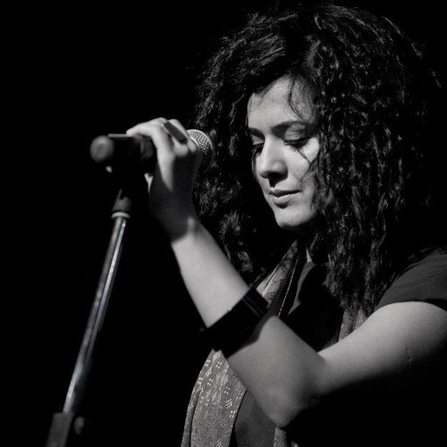 Hilali Epic - Dina El Wedidi-Live    دينا الوديدى - السيرة