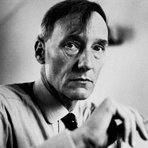 A Letter From William S. Burroughs to Truman Capote, read by RM
