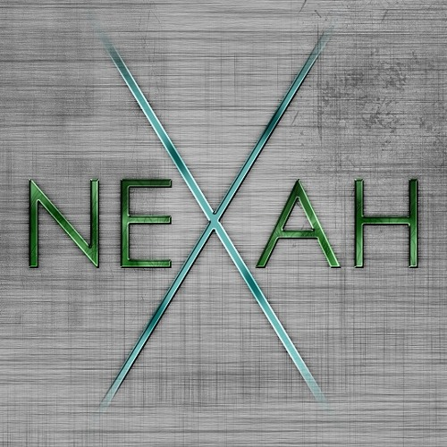 Nexah - Never In Time