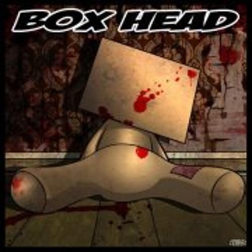 Rhianna-We Found Love-BoxHead RMX