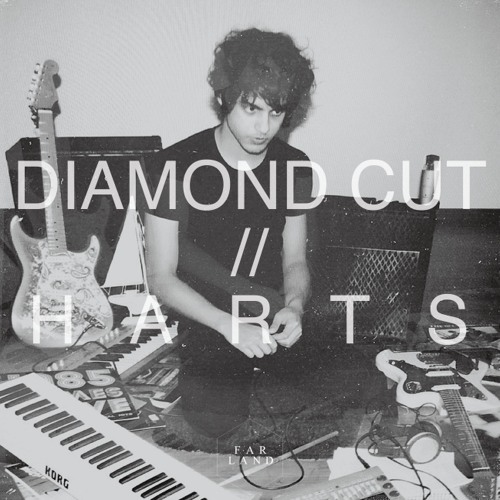 All Too Real (Diamond Cut Remix)