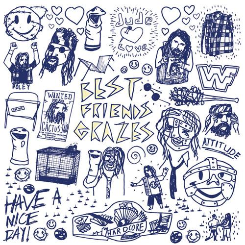 Best Friends - Mankind