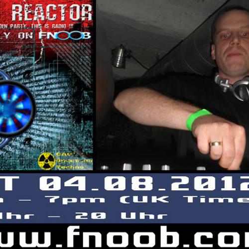 04-08-2012-Juergen-Lapuse-JL-TR-015-Techno-Reactor