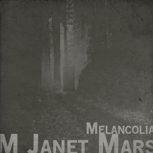 M Janet Mars - Dead Air Blackout