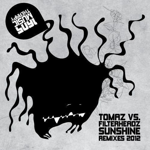 Tomaz & Filterheadz - Sunshine (Filterheadz 2012 Mix)
