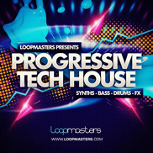 Progressive Tech House
