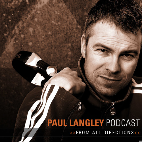 Paul Langley - from all directions podcast episode 1