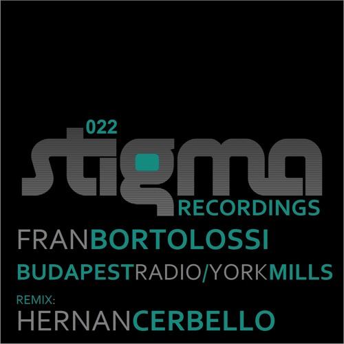 Fran Bortolossi - York Mills