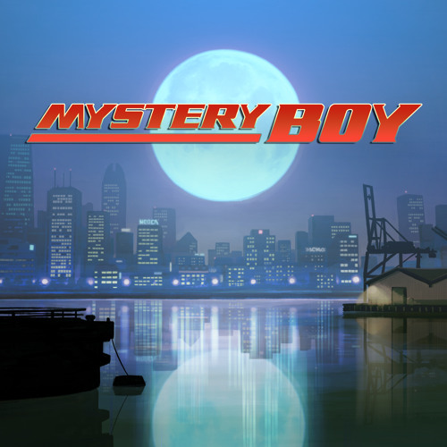 MYSTERY BOY (Extended)