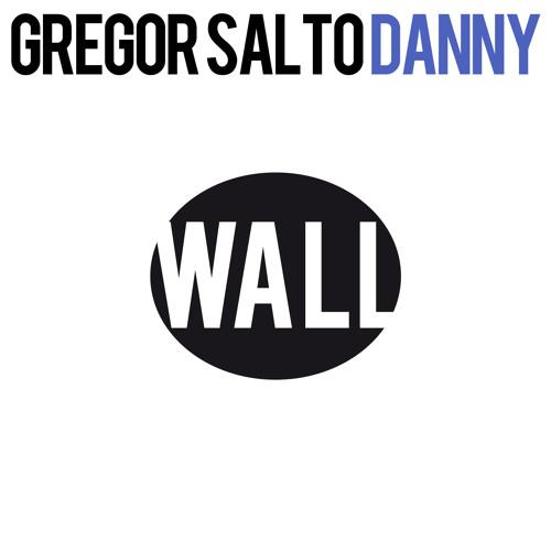 Gregor Salto - Danny