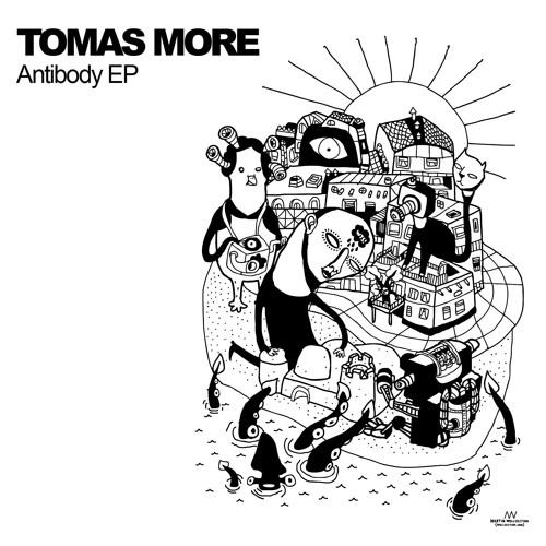 Tomas More - Attitude X (Snippet)