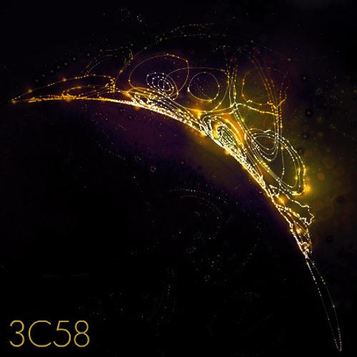 Quinn - 3C 58 (Original Mix)