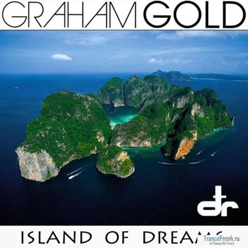Graham Gold - Island Of Dreams ( Pierre Pienaar Remix )