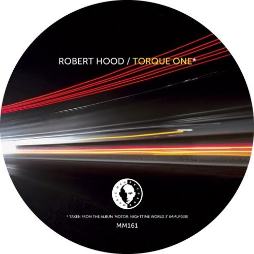 Robert Hood - Torque One