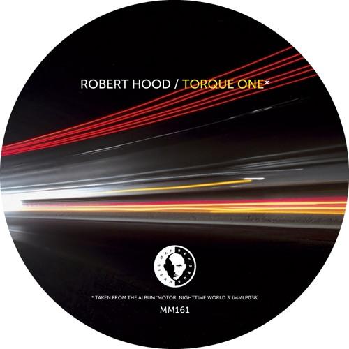 Robert Hood - Movement