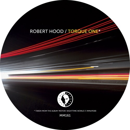 Robert Hood - Torque One / Movement