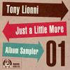 Tony Lionni - When 2 R In Love