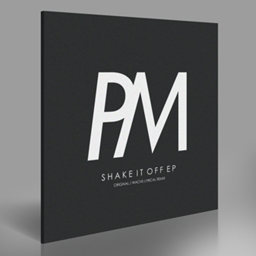 "[OUT NOW] Pusherman - 'Shake It Off' 12"" Inc. Wachs Lyrical Remix"