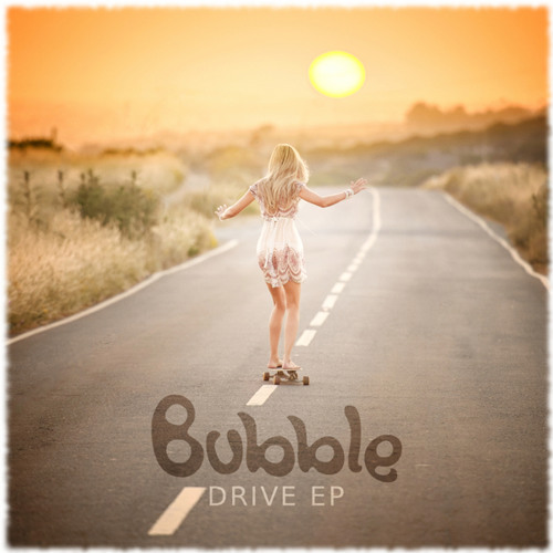 Bubble  speed0meter  Drive ep 2012