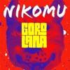 5.GORQ LANA - Nikomu (DJ Hash remix)