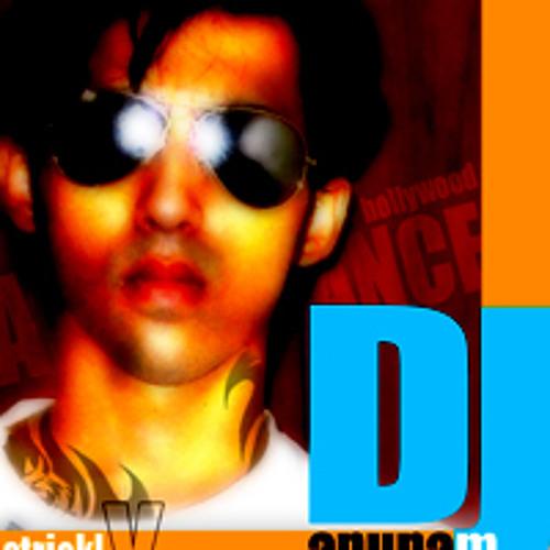 Do Pal Rukha vs Teri Meri with Wet Dreams by Dj AnupamBro