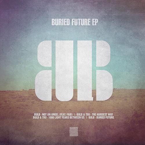 Bulb - Not An Angel (feat. Faib)