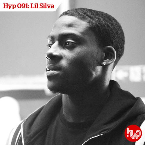 Hyp 091: Lil Silva
