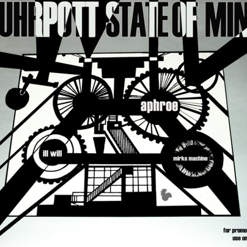 Aphroe - Ruhrpott State Of Mind (free track)