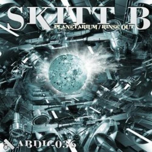 Skitt B - Planetarium