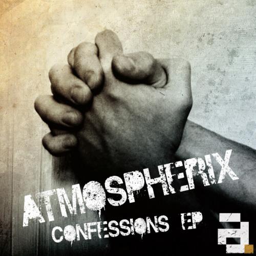 Atmospherix - Confess - Architecture Recordings - Out Now