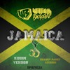 SPRF012A - William Breakspear - Jamaica (Riddim Version) FREE DOWNLOAD