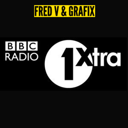 Amphix & Zerbaman - Blurred Vision [BBC 1Xtra Fred V & Grafix Radio Cut: OUT NOW!!!]