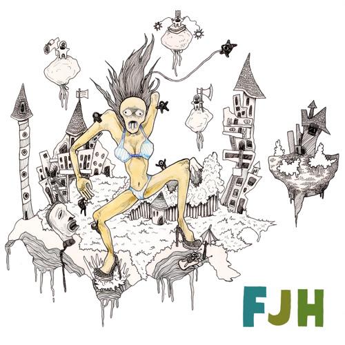 FJH - Circus Cruise