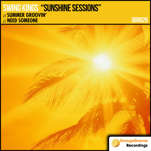 Swing Kings - Summer Groovin' (SAMPLE)