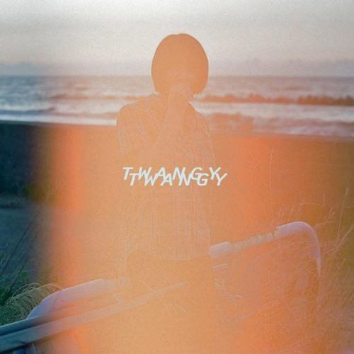 Surf Around The World / Twangy Twangy