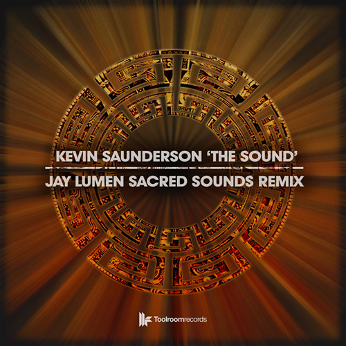 Kevin Saunderson - The Sound (Jay Lumen Sacred Sounds Remix) OUT NOW