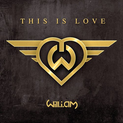 Will.i.am ft Eva Simons - this is love (Alex D. mashup)