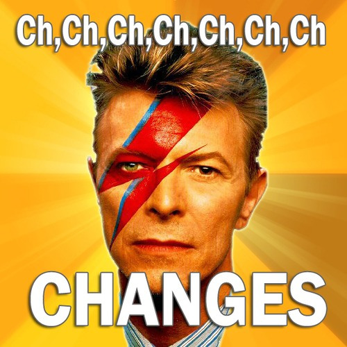 Will David Bowie Tour Again
