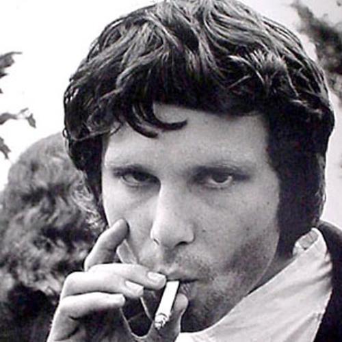 Jim Morrison's folk song